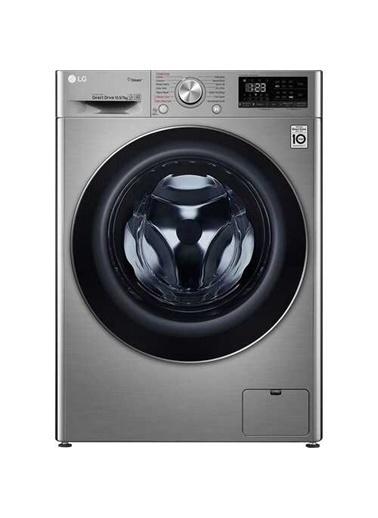 LG F4V5RGP2T A 10.5 kg Yıkama / 7 kg Kurutma 1400 Devir Çamaşır Makinesi Beyaz